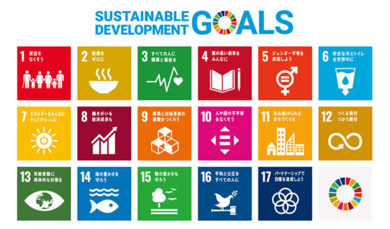 テイメン株式会社 SDGs宣言